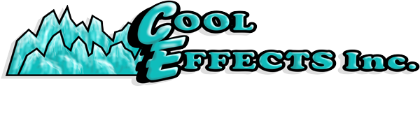 Cool Effects, Inc. Logo